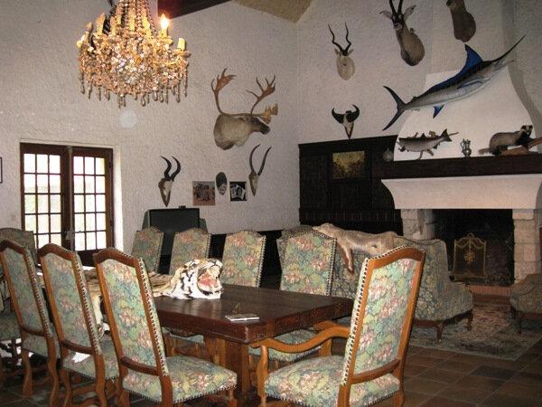Maison à vendre 9 280m2 à Ligny-le-Ribault vignette-6