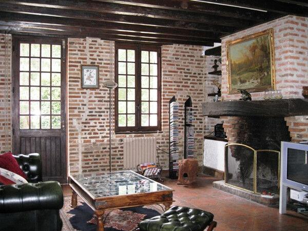 Maison à vendre 9 280m2 à Ligny-le-Ribault vignette-7