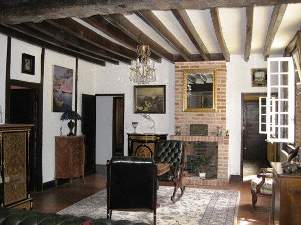Maison à vendre 9 280m2 à Ligny-le-Ribault vignette-8