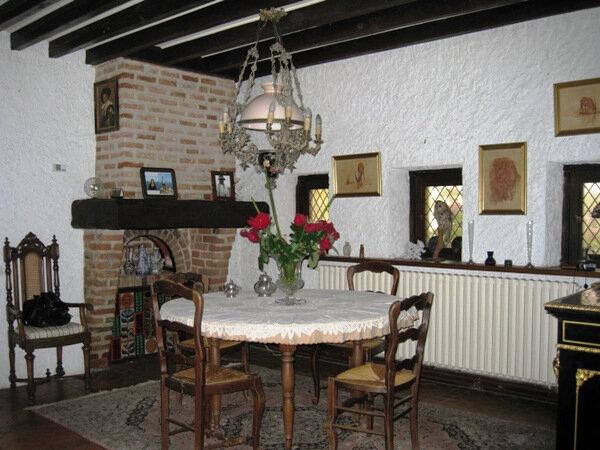 Maison à vendre 9 280m2 à Ligny-le-Ribault vignette-9
