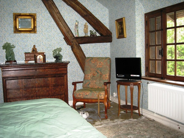 Maison à vendre 9 280m2 à Ligny-le-Ribault vignette-13