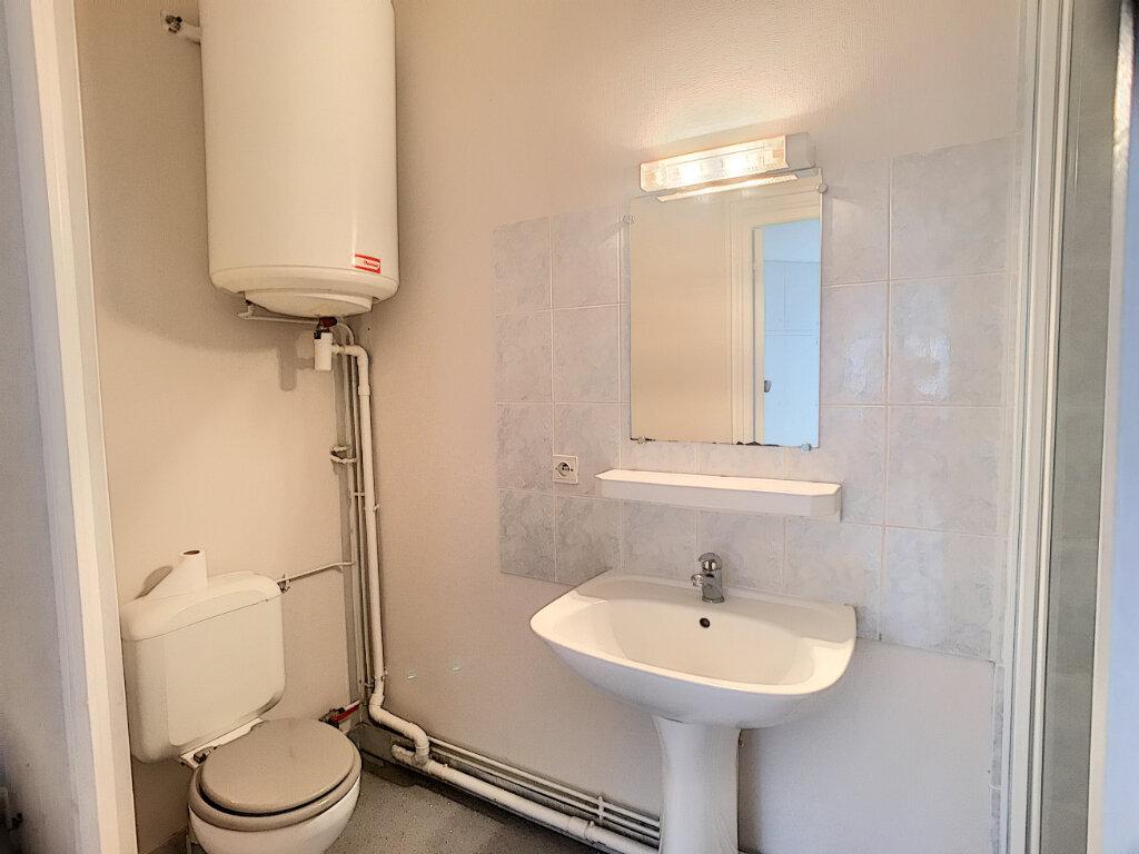 Appartement à louer 1 29m2 à La Ferté-Saint-Aubin vignette-7