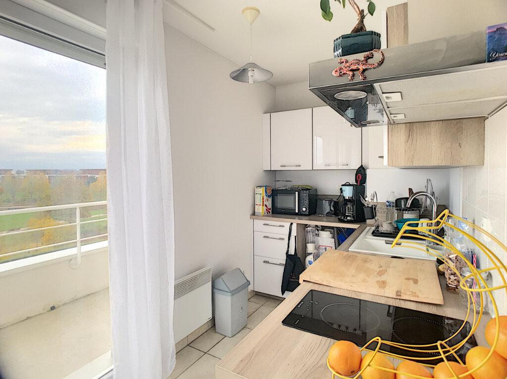Appartement à louer 2 41m2 à Olivet vignette-1