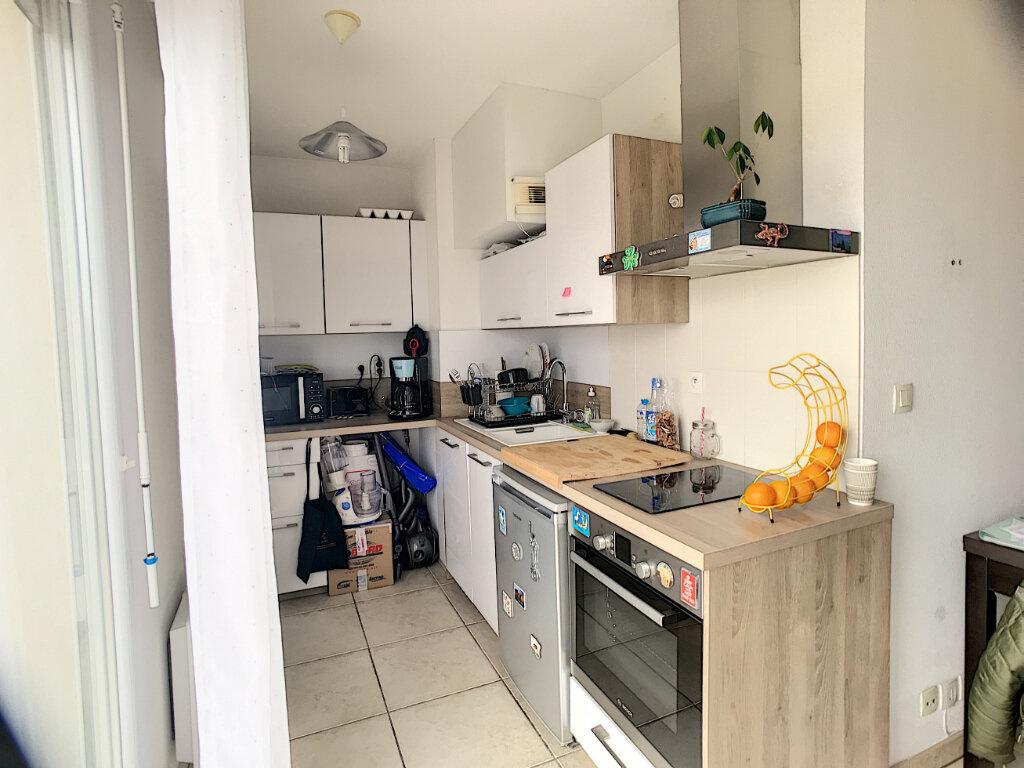 Appartement à louer 2 41m2 à Olivet vignette-3