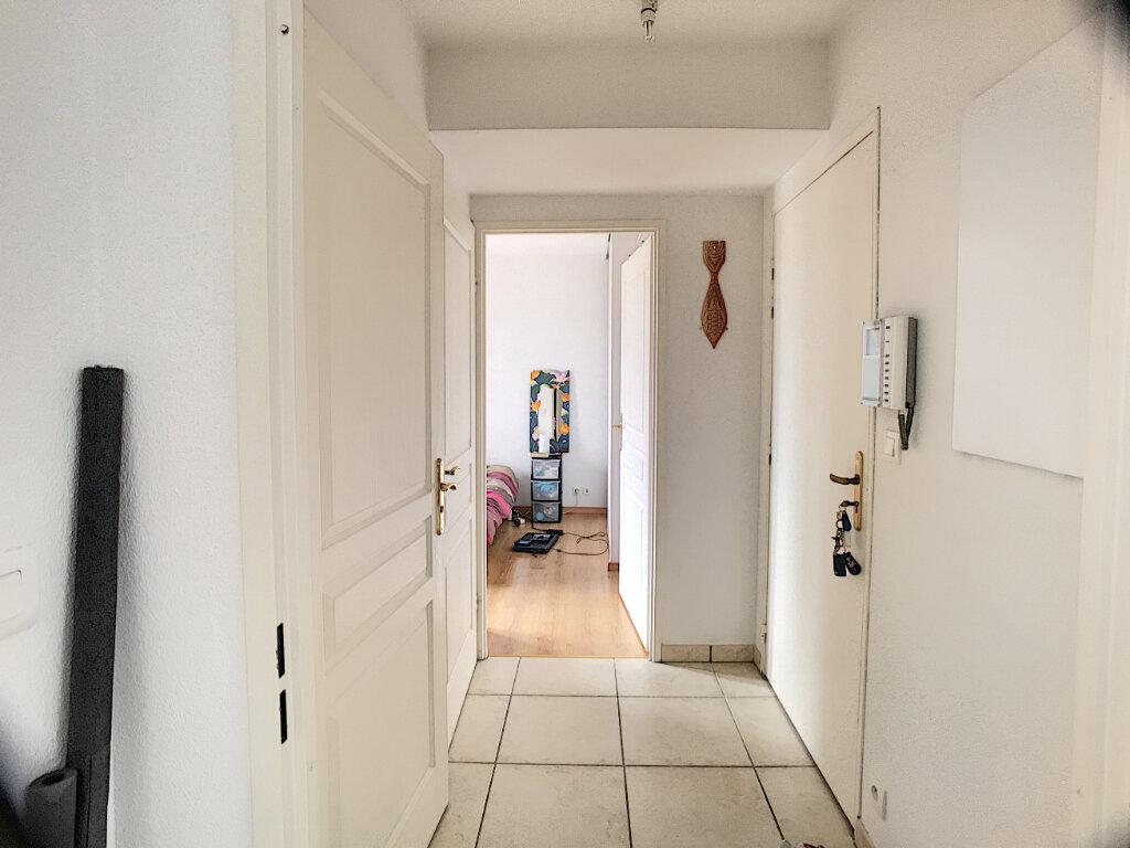 Appartement à louer 2 41m2 à Olivet vignette-5