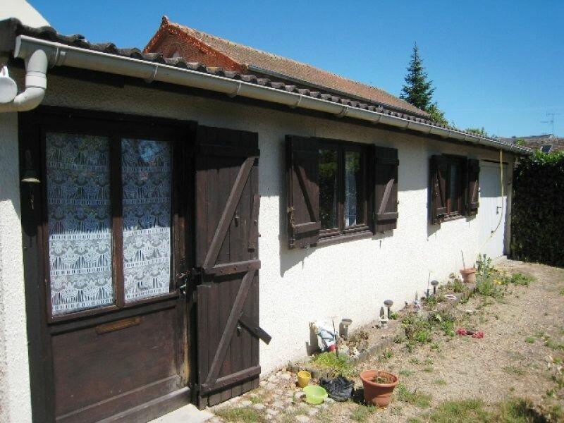 Maison à louer 2 36m2 à Marcilly-en-Villette vignette-3
