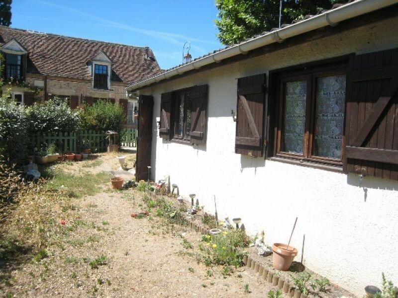 Maison à louer 2 36m2 à Marcilly-en-Villette vignette-4