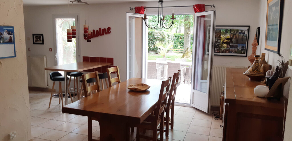 Maison à vendre 5 131m2 à Lamotte-Beuvron vignette-4