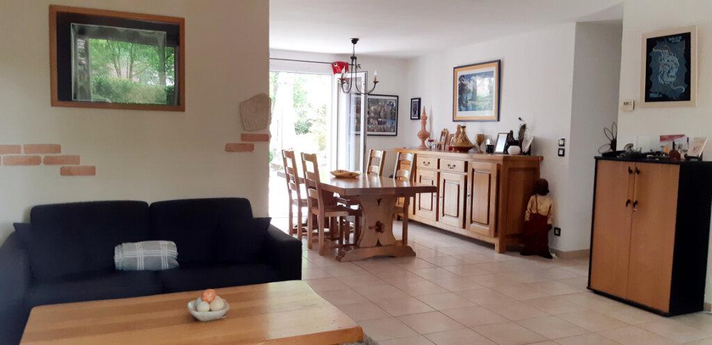 Maison à vendre 5 131m2 à Lamotte-Beuvron vignette-5