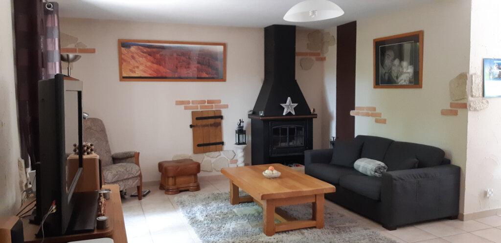 Maison à vendre 5 131m2 à Lamotte-Beuvron vignette-6