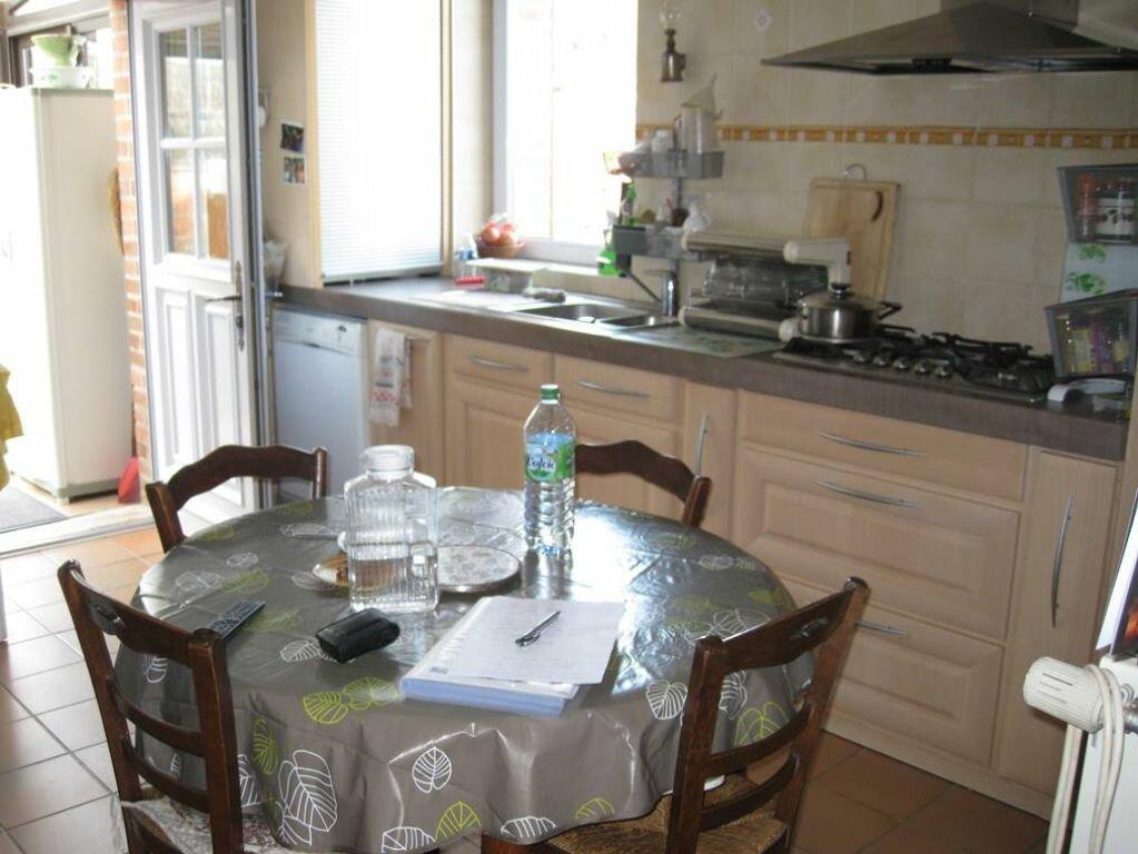 Maison à vendre 5 142m2 à Chaumont-sur-Tharonne vignette-3