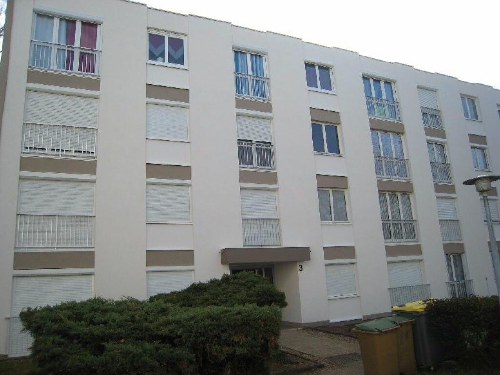Appartement à louer 1 32m2 à Orléans vignette-9
