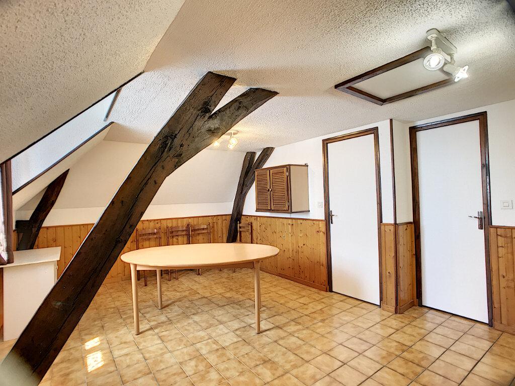 Appartement à louer 2 45m2 à Vouzon vignette-1