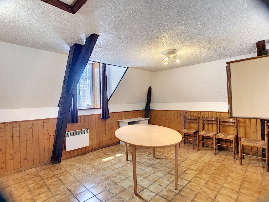 Appartement à louer 2 45m2 à Vouzon vignette-2