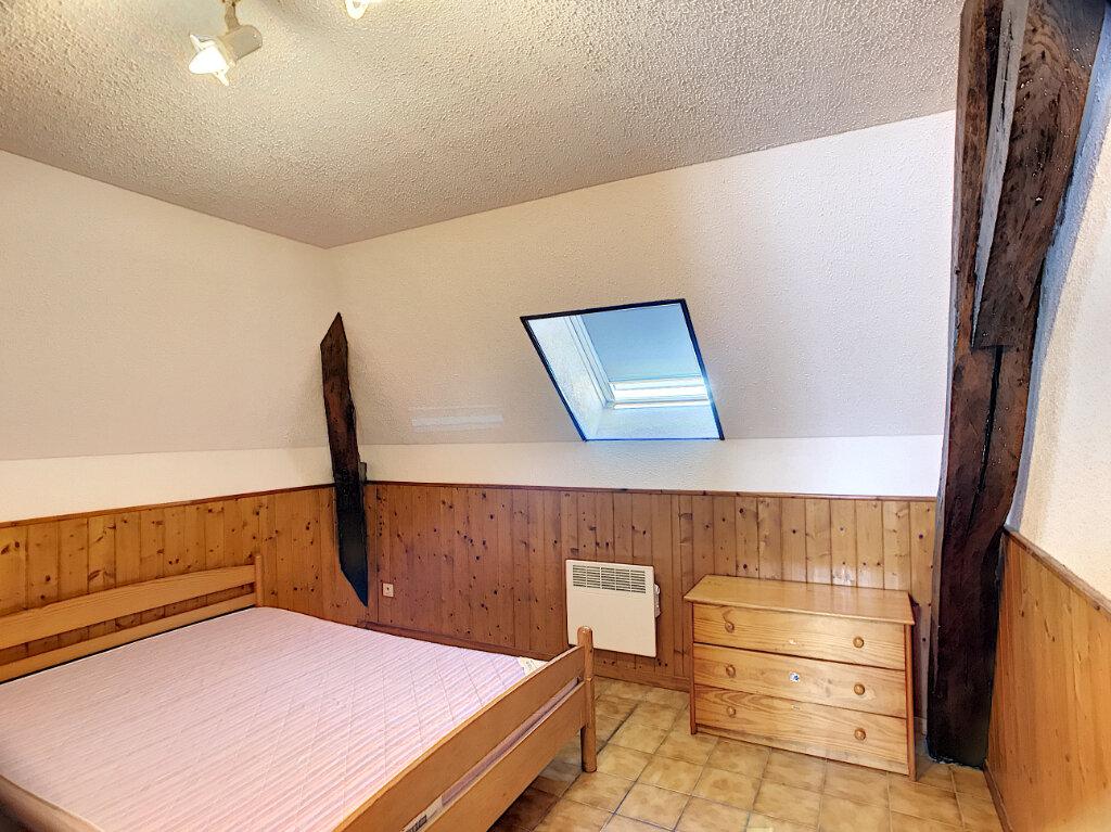 Appartement à louer 2 45m2 à Vouzon vignette-6