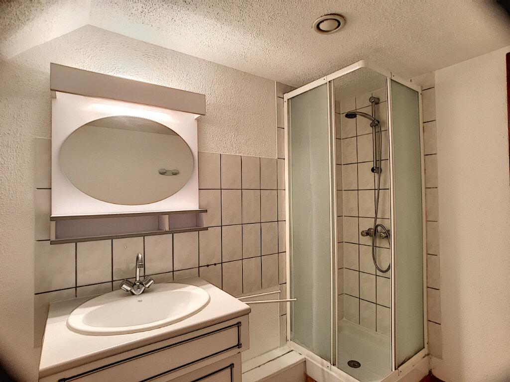 Appartement à louer 2 45m2 à Vouzon vignette-8