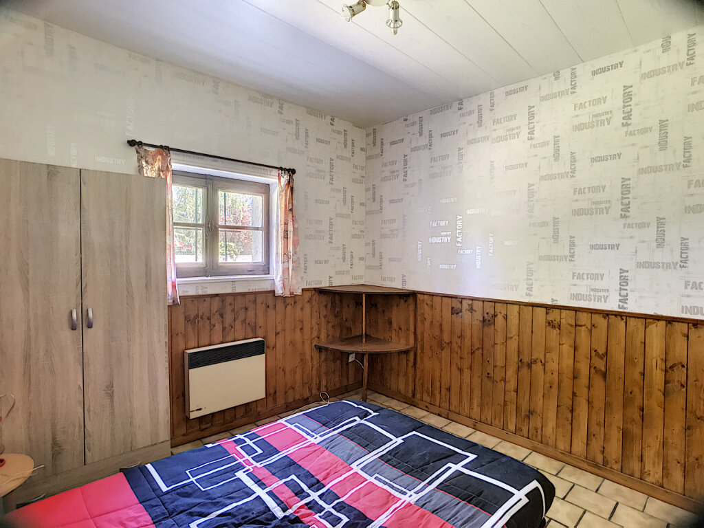 Appartement à louer 1 30m2 à Vouzon vignette-3