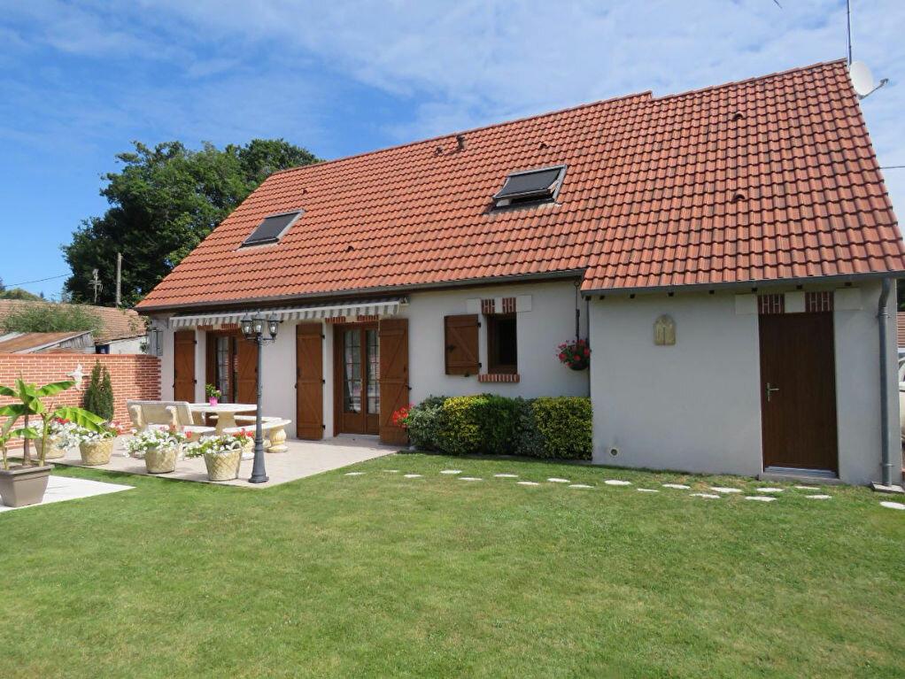 Maison à vendre 4 102m2 à Lamotte-Beuvron vignette-1