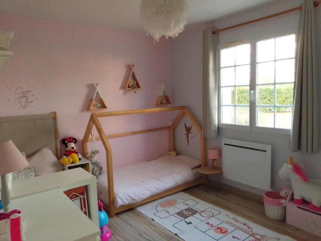Maison à vendre 5 115m2 à Lamotte-Beuvron vignette-4