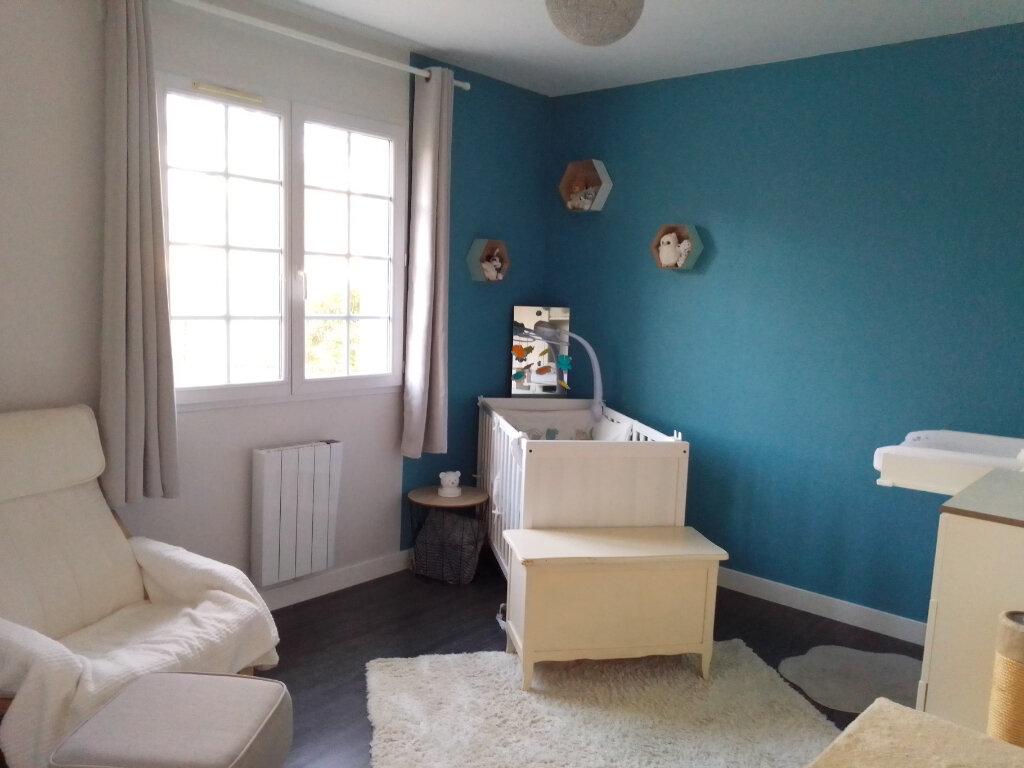 Maison à vendre 5 115m2 à Lamotte-Beuvron vignette-5
