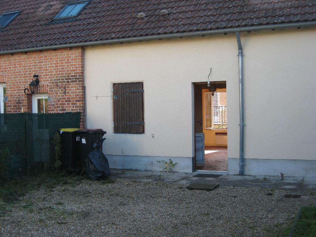 Maison à louer 1 29m2 à La Ferté-Saint-Aubin vignette-8