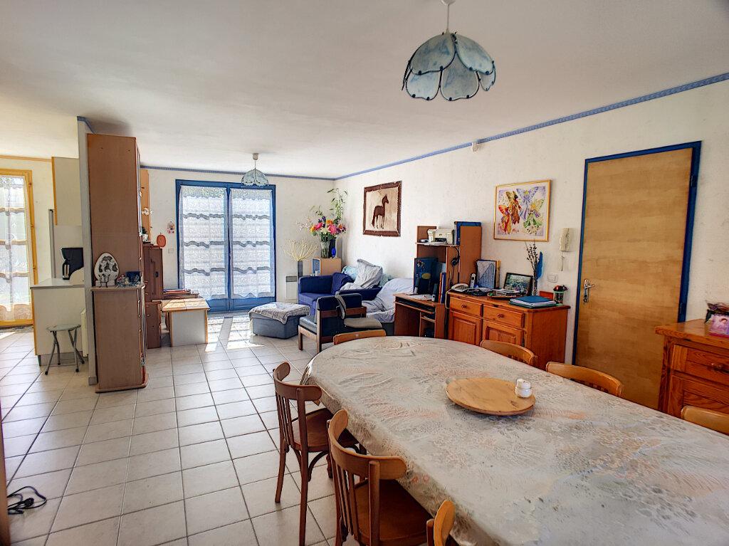 Maison à vendre 7 113m2 à La Ferté-Saint-Aubin vignette-2