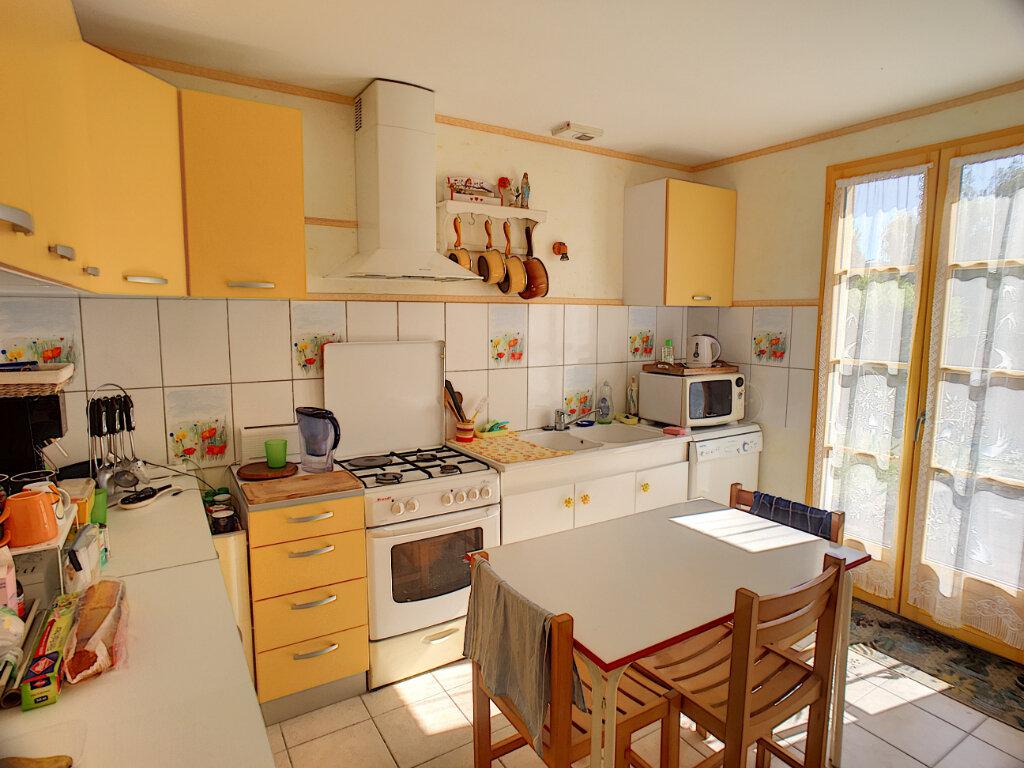 Maison à vendre 7 113m2 à La Ferté-Saint-Aubin vignette-4