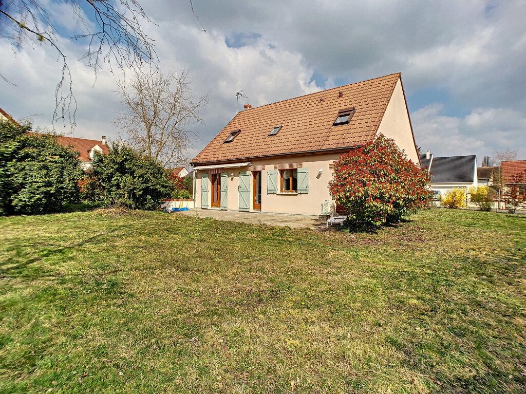 Maison à vendre 7 119m2 à Marcilly-en-Villette vignette-1