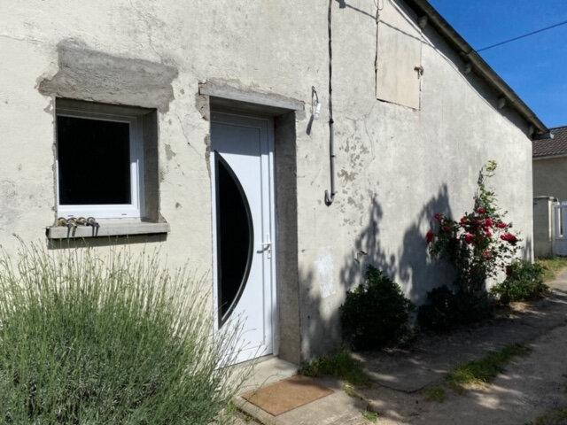 Maison à louer 3 56m2 à Lamotte-Beuvron vignette-7