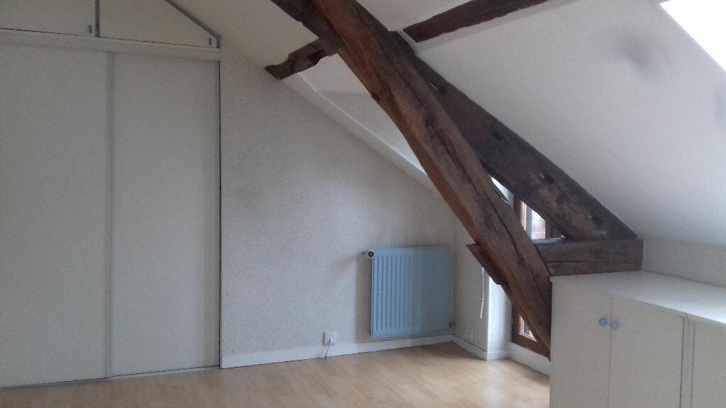 Maison à louer 6 140m2 à Lamotte-Beuvron vignette-6