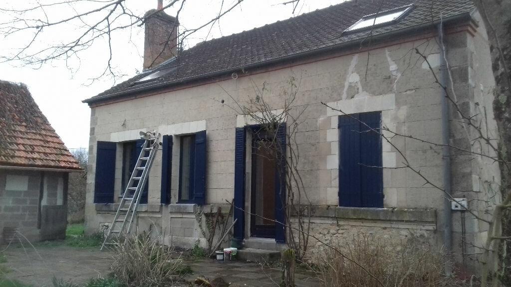 Maison à louer 6 140m2 à Lamotte-Beuvron vignette-11