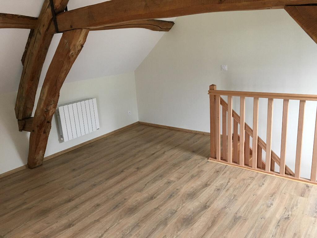 Maison à louer 2 49m2 à La Marolle-en-Sologne vignette-1