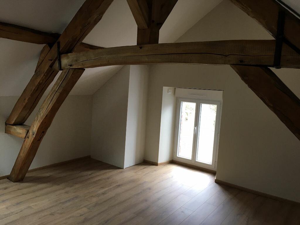 Maison à louer 2 50m2 à La Marolle-en-Sologne vignette-5