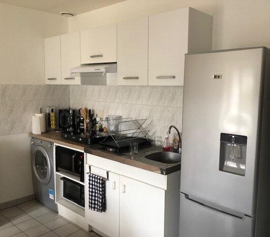 Appartement à louer 2 38m2 à Sandillon vignette-3