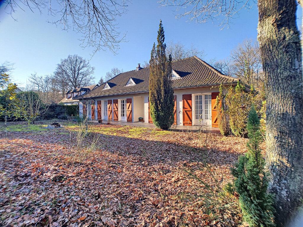 Maison à vendre 5 135m2 à Ligny-le-Ribault vignette-2
