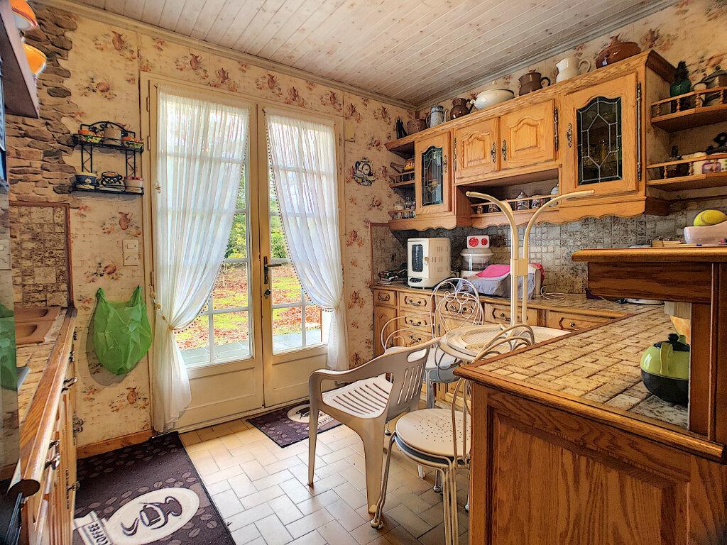 Maison à vendre 5 135m2 à Ligny-le-Ribault vignette-4