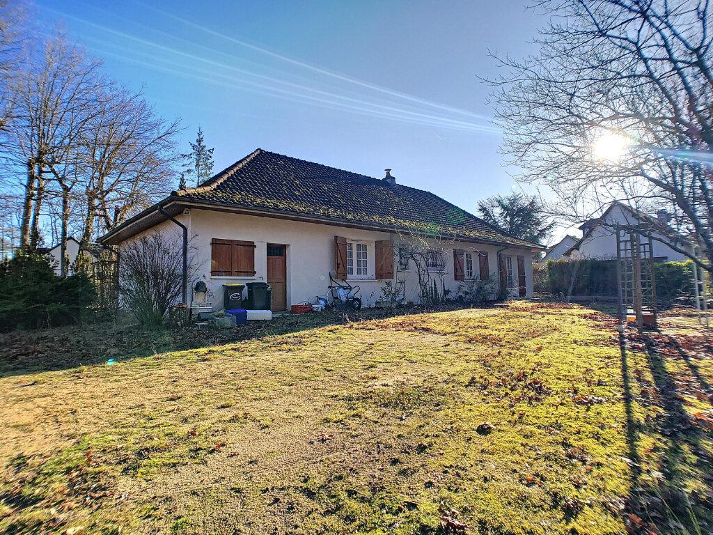 Maison à vendre 5 135m2 à Ligny-le-Ribault vignette-10