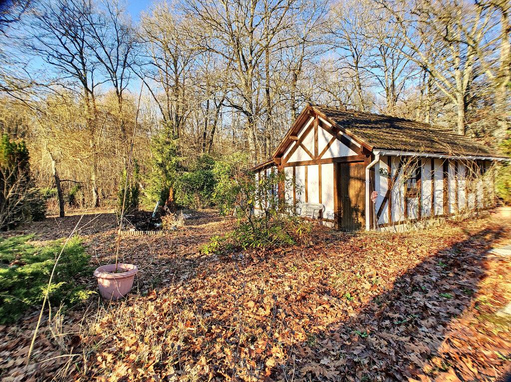 Maison à vendre 5 135m2 à Ligny-le-Ribault vignette-11