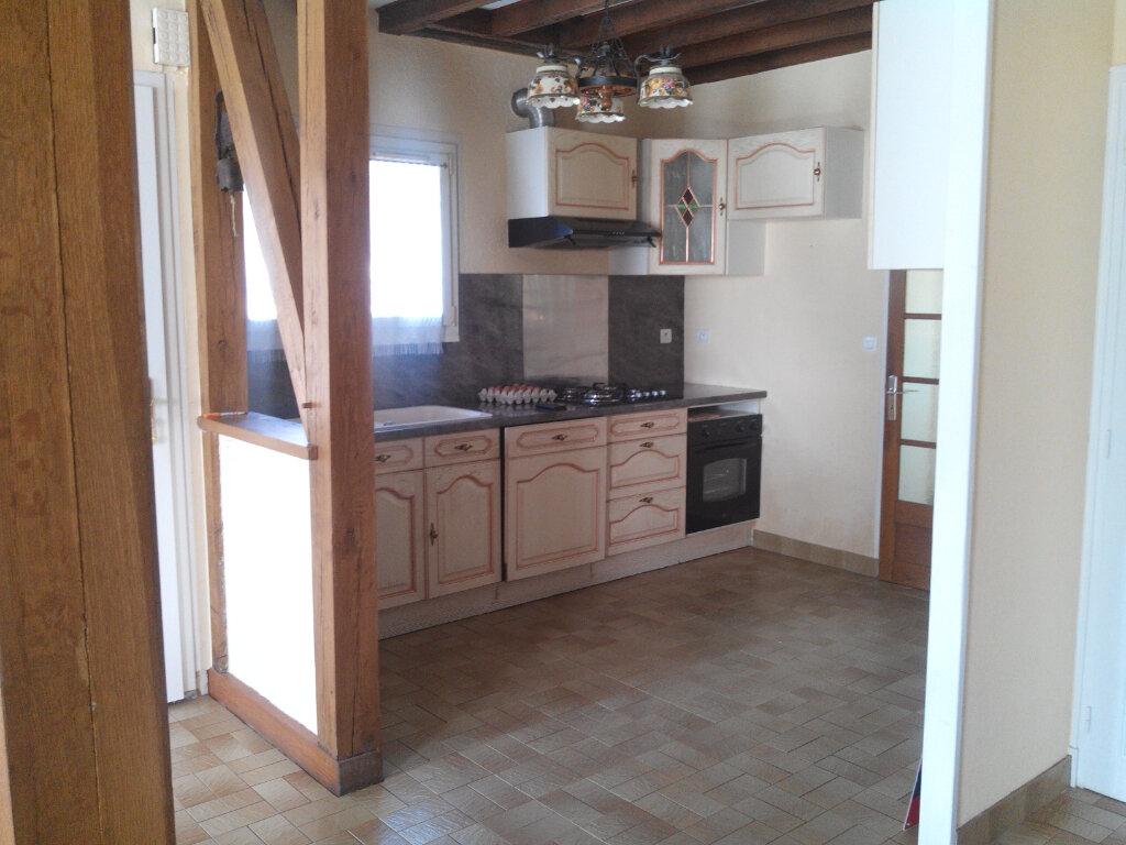 Maison à vendre 4 77.11m2 à Nouan-le-Fuzelier vignette-2