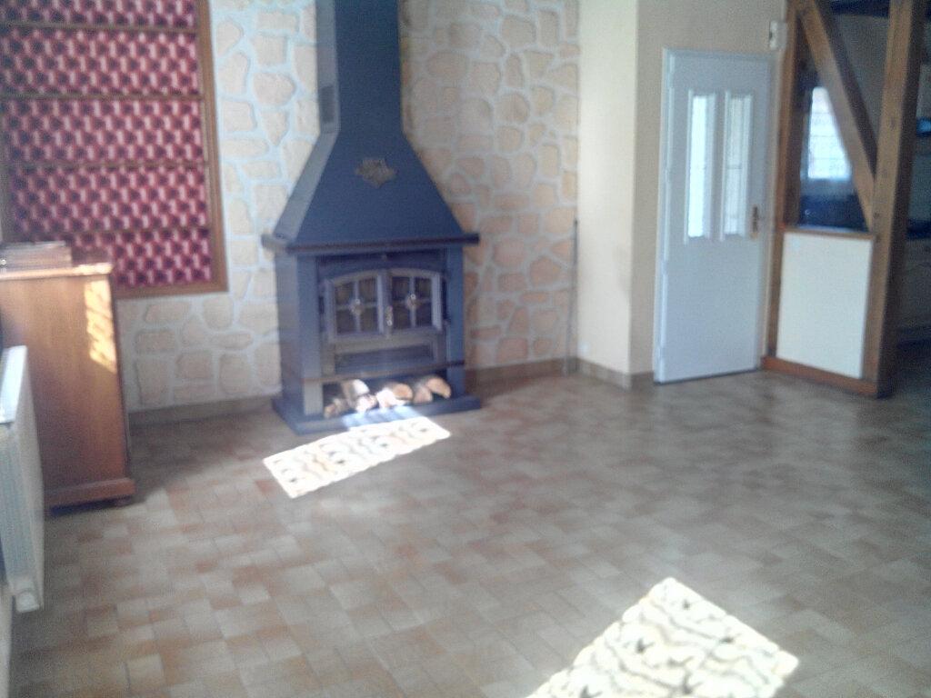 Maison à vendre 4 77.11m2 à Nouan-le-Fuzelier vignette-4