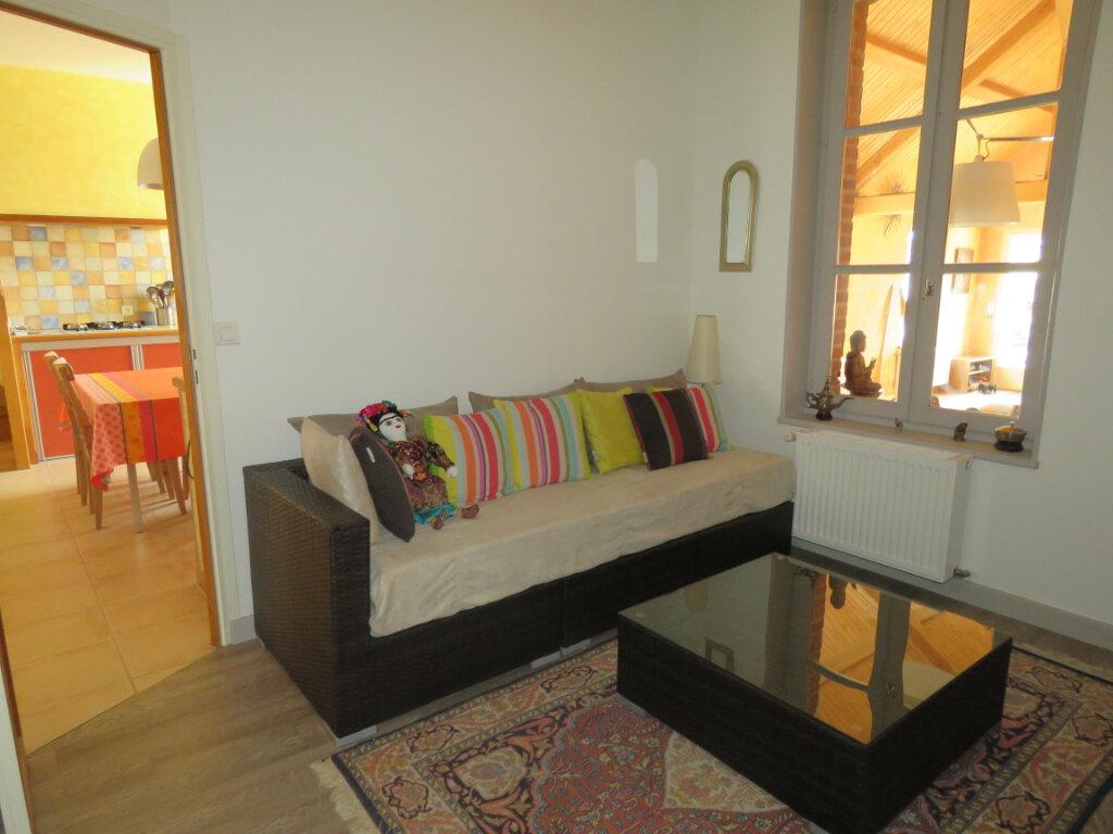 Maison à vendre 7 127m2 à Lamotte-Beuvron vignette-3
