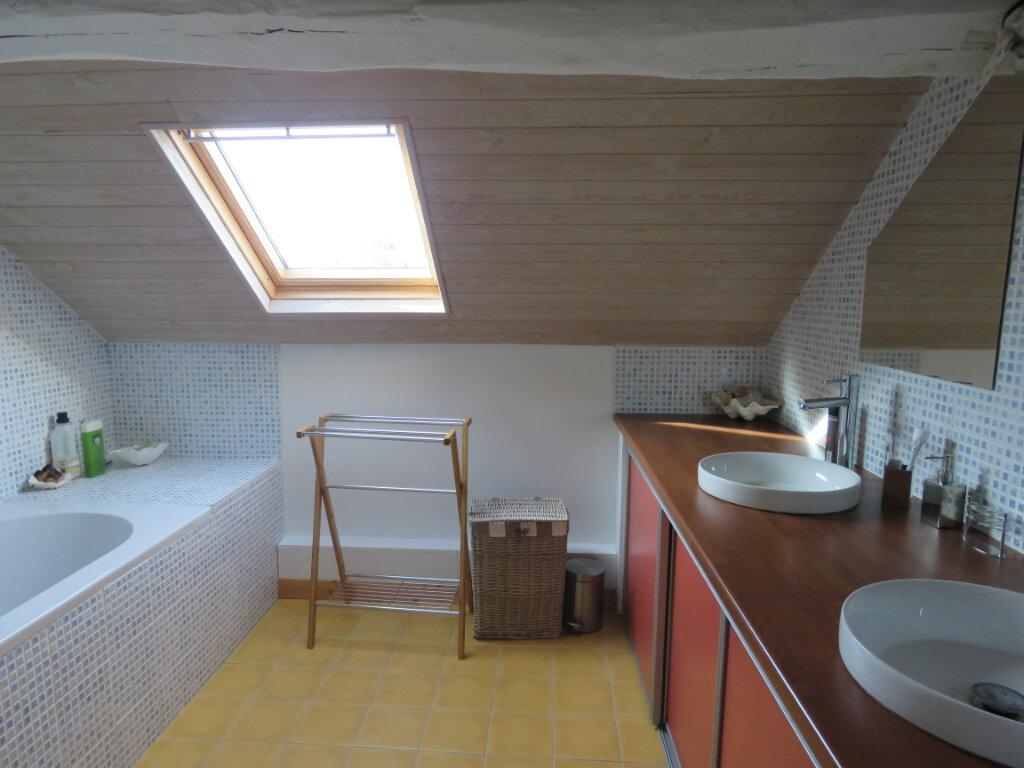 Maison à vendre 7 127m2 à Lamotte-Beuvron vignette-5