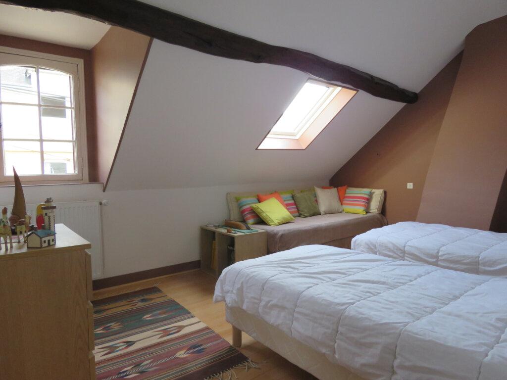 Maison à vendre 7 127m2 à Lamotte-Beuvron vignette-6
