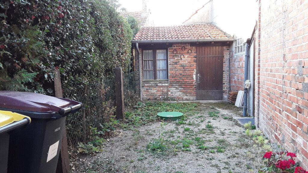 Maison à louer 2 63m2 à Yvoy-le-Marron vignette-8