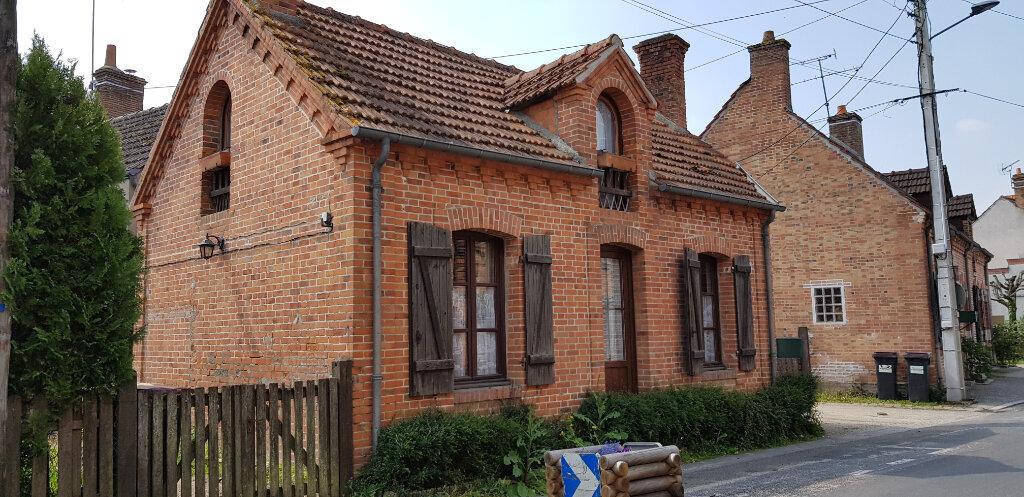 Maison à louer 2 63m2 à Yvoy-le-Marron vignette-9