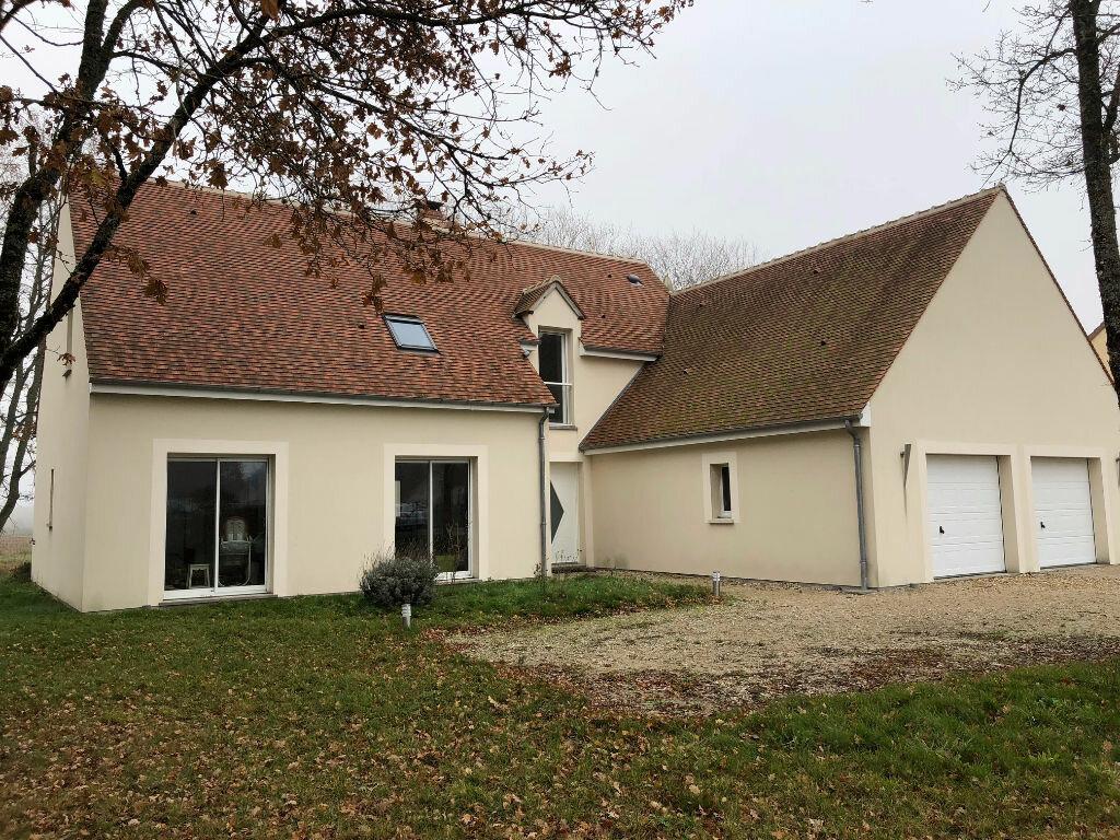 Maison à vendre 7 175m2 à Villeny vignette-1