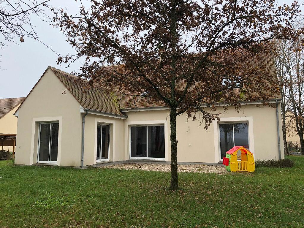 Maison à vendre 7 175m2 à Villeny vignette-2