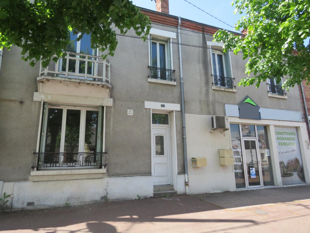 Maison à vendre 7 199m2 à Lamotte-Beuvron vignette-1
