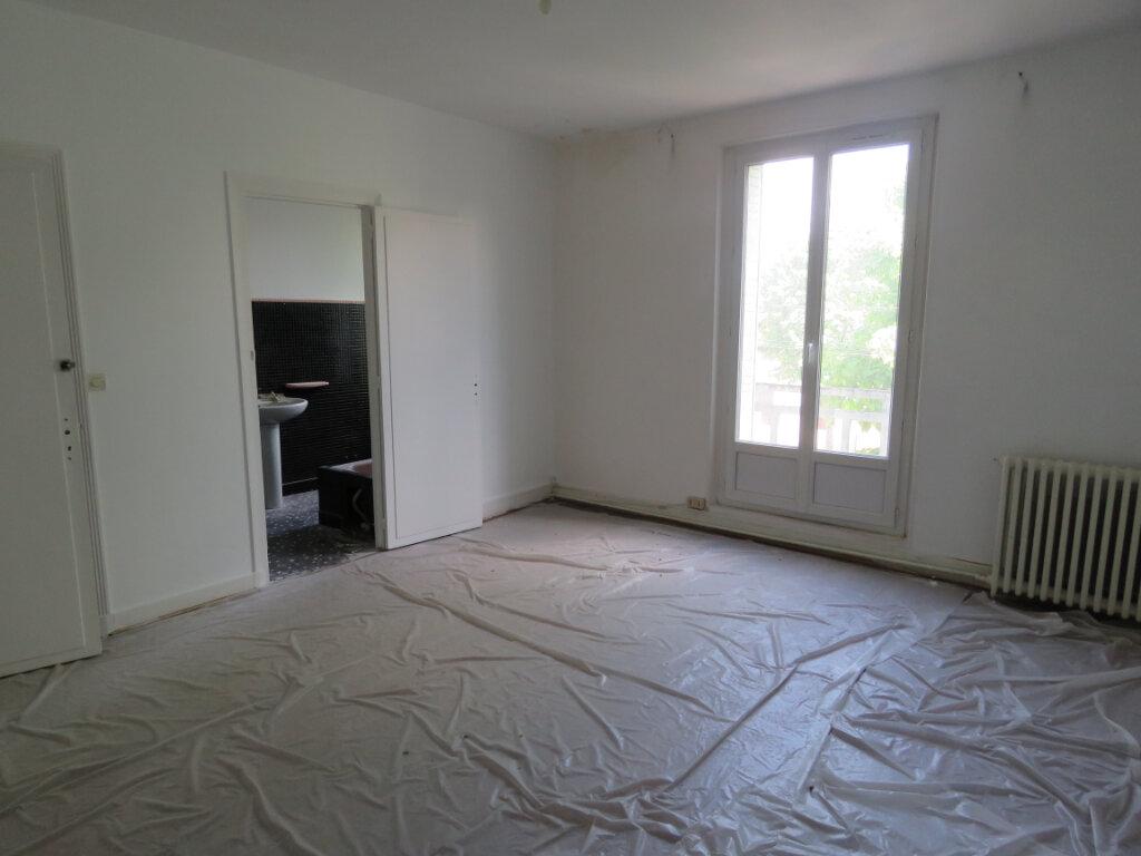 Maison à vendre 7 199m2 à Lamotte-Beuvron vignette-5