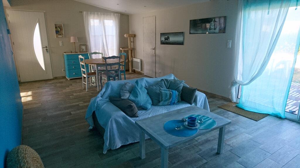 Maison à louer 2 64m2 à Lamotte-Beuvron vignette-2